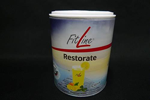 Citrus Zink Vitamine (Fitline Restorate Citrus (Dose))