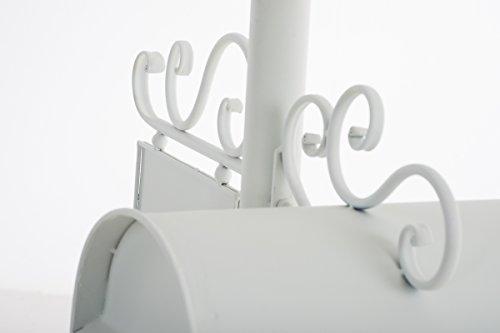 CLP Nostalgie Design Stand-Briefkasten Charlize - 6