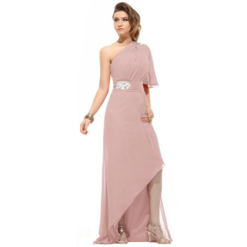 Lemandy - Robe - Uni - Femme multicolore Multicoloured Custom-made