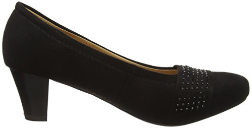 Cushion Walk Nancy, Escarpins femme Noir