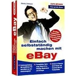 Einfach selbstständig machen mit eBay