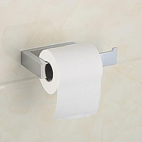 LQK- cromata contemporanea montato a parete wc titolari di carta