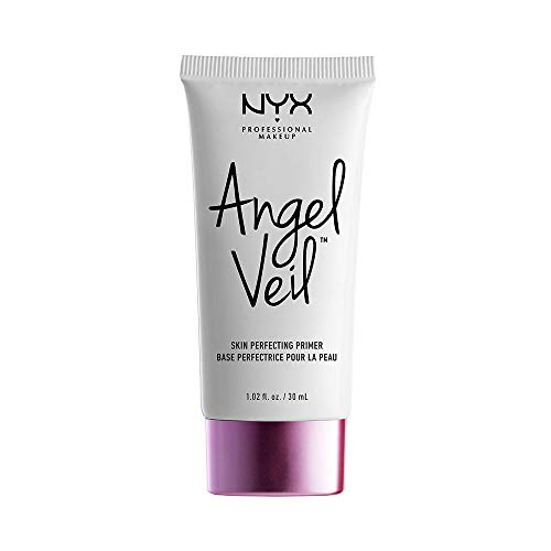 NYX Professional Makeup Prebase maquillaje Angel Veil