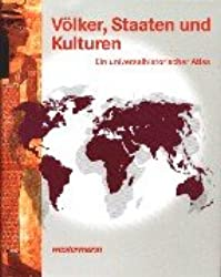 Völker, Staaten und Kulturen