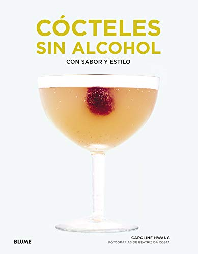 Libro Cócteles sin alcohol