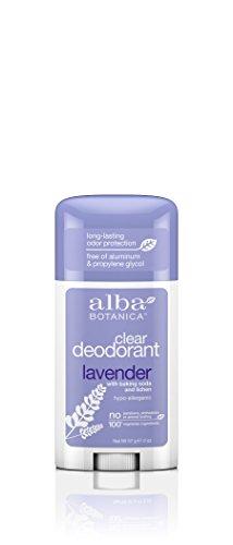Alba Botanica Lavendel Deodorant Stick 60 ml - Deodorant Lavendel