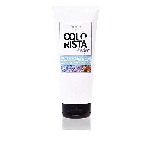 L'Oreal Paris Colorista Fader - Shampoo mit