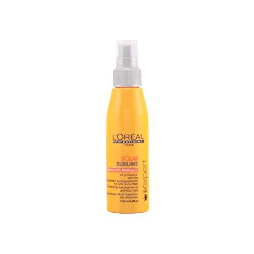 L'Oréal Professionnel Lait Protecteur Anti-Frizz Solar Sublime 125ml