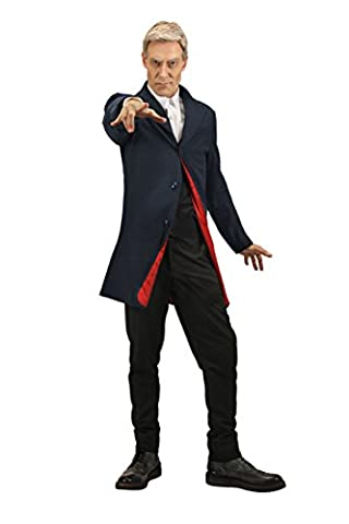 Costumes Doctor Who - Doctor Who 12th Doctor Men's Costume Jacket