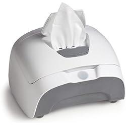 PRINCE LIONHEART Calentador de toallitas POP - gris