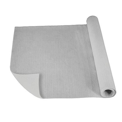 flex itTM Premium Teppichunterlage | Antirutschmatte für Teppiche | Ohne Weichmacher & PVC | div. Größen