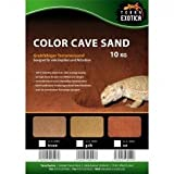 "Terrariensand ""Color Cave Sand"" rot"