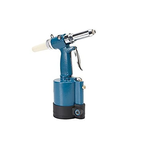 1/4 in. Air Hydraulic Riveter by USATNM by Central Pneumatic