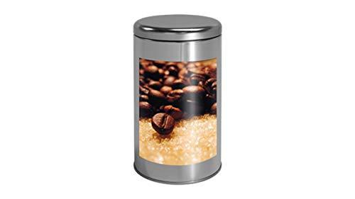 Kaffee Kaffeedose Rund Für 500 g Lebensmittel BM