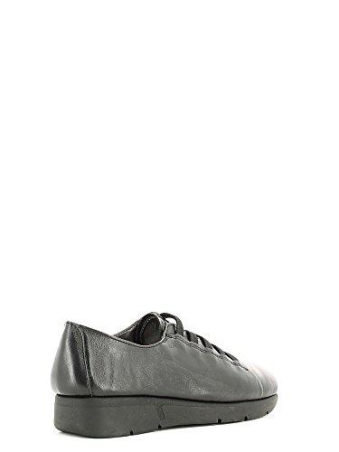 GRUNLAND SC1298 Sneakers Donna Nero