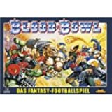 Blood Bowl 4010999001 - Blood Bowl Grundspiel