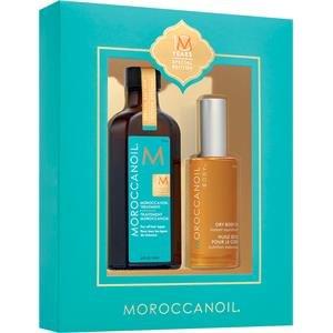 Moroccanoil set special edition