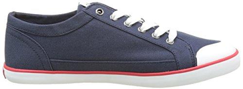 Levi's Venice, Baskets Basses Homme Bleu (Navy Blue)