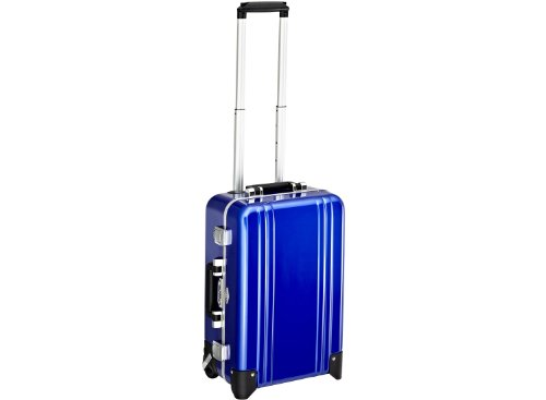 zero-halliburton-classic-polycarbonate-carry-on-4-wheel-spinner-travel-case-blue-one-size