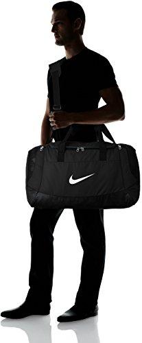 Nike Club Team Swoosh Sporttasche Black/White