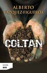 Coltan (B DE BOLSILLO)
