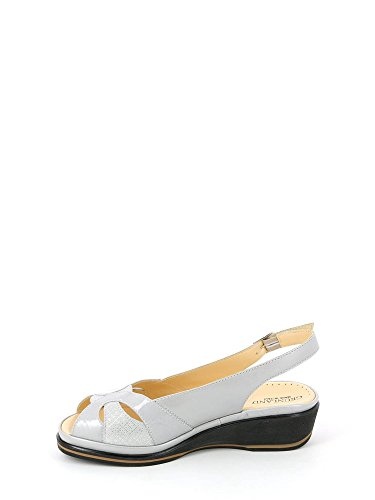 Grunland Sa1165 Eloi Sandalo Donna P. Gray
