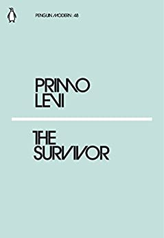 The Survivor (penguin Modern) por Primo Levi