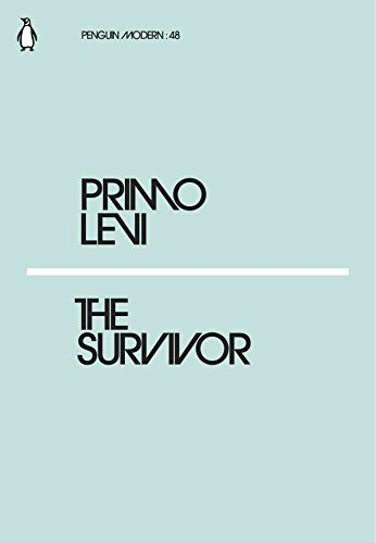 The Survivor (Penguin Modern)