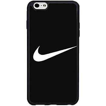 Iphone 6 6s Plus (5.5 Pouce) Coque / Etui, Nike Tough Snap on Protective Hard Coque / Etui Fit pour Iphone 6 6s Plus