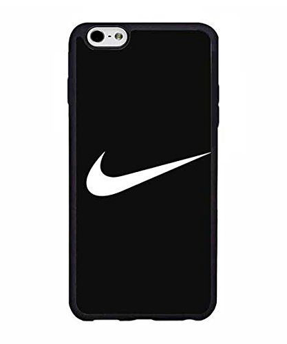 Iphone 6 6s Plus (5.5 Pulgadas) Funda Case, Nike Tough Snap on Protective Hard Funda Case Fit for Iphone 6 6s