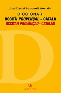 Diccionari occità provençal-català (Fora de col·lecció)