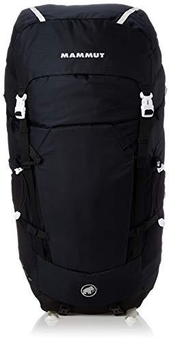 Mammut Herren Lithium Crest Rucksack, Black, 40+7L