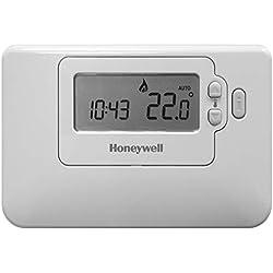 Honeywell CM31i Thermostat programmable journalier
