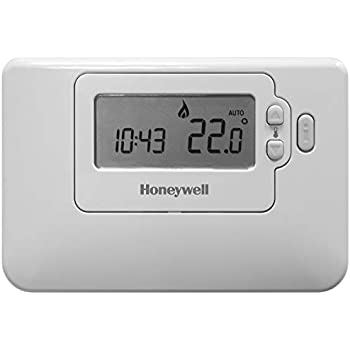 honeywell programmable thermostat cm901 cmt901a1044 welcome