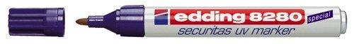 Rotulador Securitas UV Edding 8280