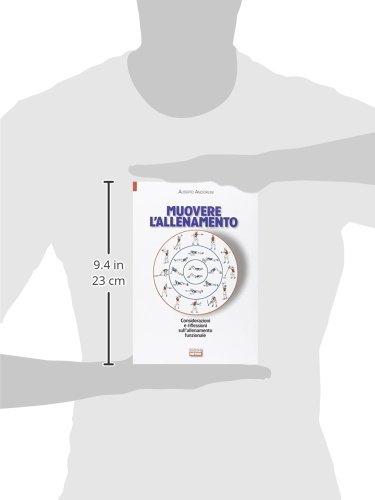 Zoom IMG-2 muovere l allenamento considerazioni e