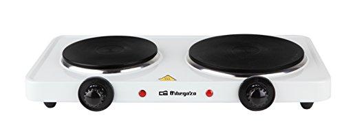 Orbegozo PE 2750- Placa eléctrica cocina portatil