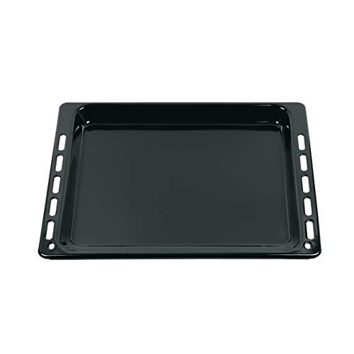 Backblech Fettpfanne für Elektroherd Backofen Algor Bauknecht IKEA Whirlpool 481241838138