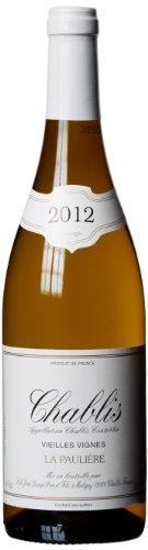 Chablis-Vieilles-Vignes-La-Pauliere-Durup-2012-trocken-3-x-075-l