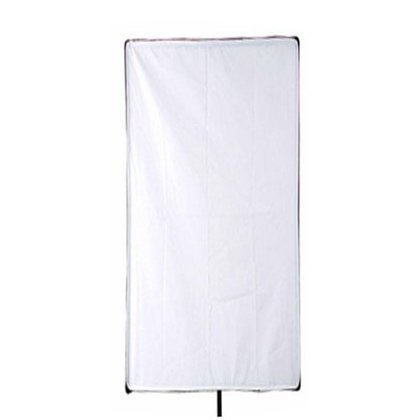 Elinchrom Rotalux Strip Softbox 90x35cm (14x35'') Front Diffuser Only [26290] - Elinchrom Strip