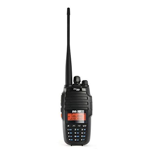 Radio Ricetrasmettitore Dual Band VHF/UHF portatile 10W- POLMAR DB-10