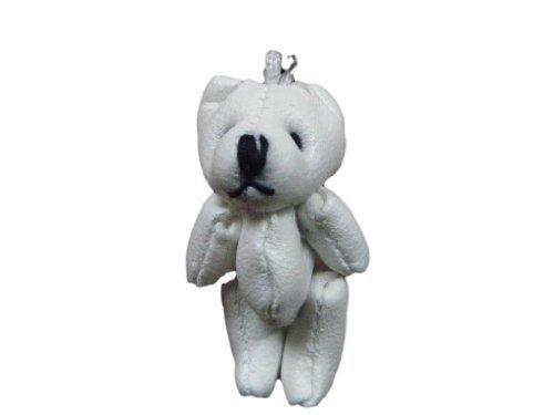 fatto-a-mano-piccolo-piccolo-in-miniatura-casa-delle-bambole-craft-orsetto-con-similpelle-bianco-15-