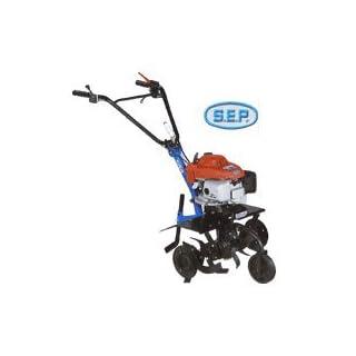 S.E.P. Sep 45 4.5 Hp Chainsaw