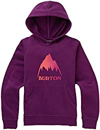 Burton Classic Mountain High Sudadera, Niñas, Charisma, L