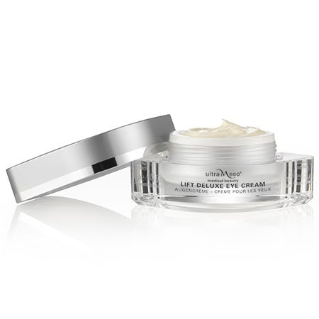 Ultra Lift Eye (Binella: Ultra Meso Lift Deluxe Eye Cream (15 ml))