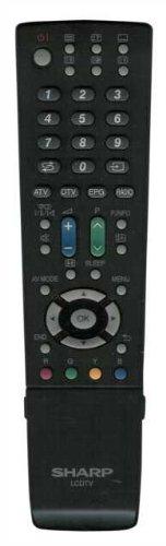 sharp-telecommande-originale-ga586wjsa