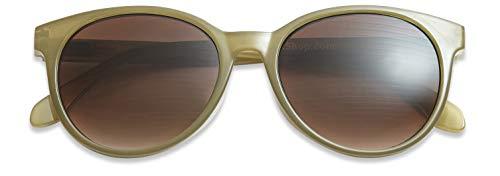 Have a Look Damen Sonnenbrille Grün Moss