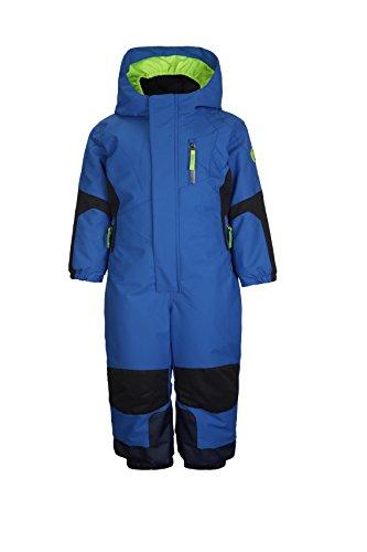 Killtec Jungen Rompy Mini Schneeanzug, himmelblau, 122/128