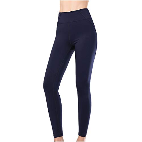 Asalinao Yoga Leggings,Tailored Geschenke Sporthose Damen Sport Leggings Tights Laufhose Jogginghose Yogahosen für Damen