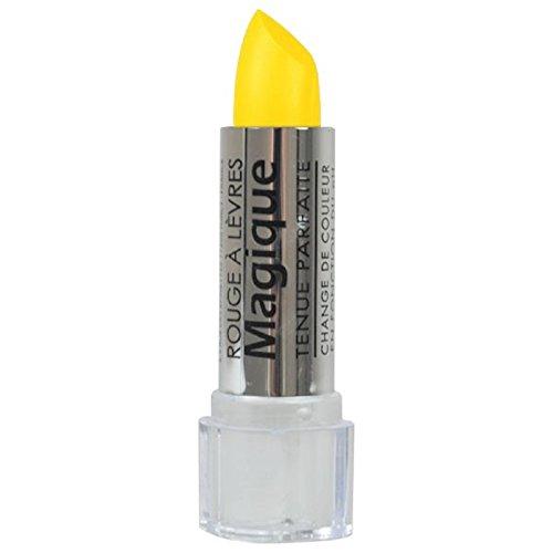 Lippenstift Magische–N ° 04gelb